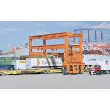 Mi-Jack Translift Intermodal Crane (HO)