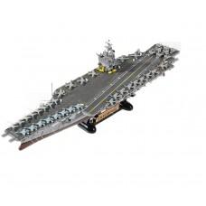 Academy 1:600 USS Enterprise CVN-65 Plastic Model Kit