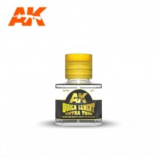 AK Interactive Quick Cement Extra Thin