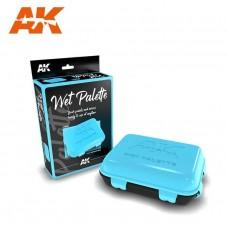 AK Interactive Wet Paint Palette