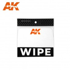 AK Interactive Wet Palette Wipe Replacement