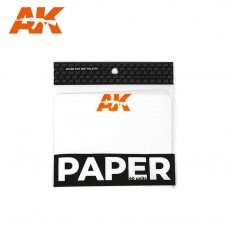 AK Interactive Wet Palette Paper Replacement Sheets