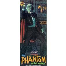 Atlantis Model Company 1/8 Lon Chaney Phantom of The Opera Plastic Model Kit