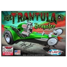Atlantis 1/32 Snap Lil T'rantula Tom Daniel Plastic Model Kit