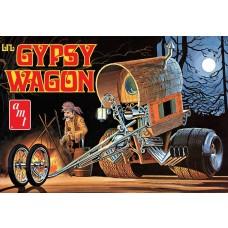 AMT 1/25 Li'l Gypsy Wagon Show Rod Plastic Model Kit
