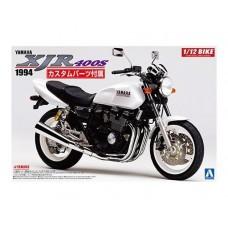 Aoshima 1:12 '94 Yamaha XJR400S