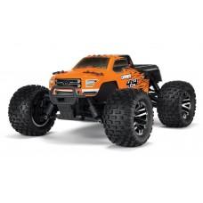 ARRMA Granite 4x4 BLX 1/10 RTR Monster Truck Orange/Black