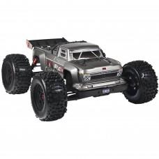 ARRMA 1/8th Outcast 6S 4WD BLX Silver