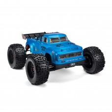 ARRMA 1/8 NOTORIOUS 6S BLX 4WD Brushless RTR Blue