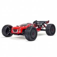 ARRMA 1/8 TALION 6S BLX 4WD Brushless RTR