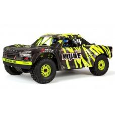 ARRMA Mojave 6S BLX 1/7 Desert Racer RTR Black/Green