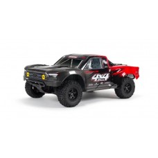 ARRMA Senton 4x4 Mega 1/10 Brushed Short Course Truck Red ARA4203V3T1