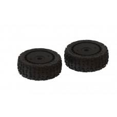 ARRMA dBoots 'Katar B 6S' Tire Set B