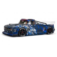 ARRMA Infraction 6S BLX 1/7 All Road Truck RTR Blue