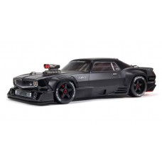ARRMA Felony 6S BLX 1/7 Street Bash Car RTR Black