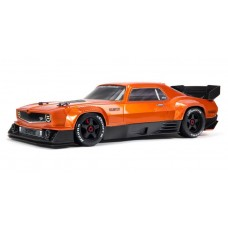 ARRMA Felony 6S BLX 1/7 Street Bash Car RTR Orange