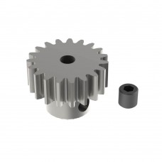 ARRMA 19 Tooth 0.8Mod Pinion Gear AR310631