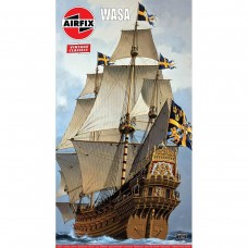 Airfix 1/144 WASA Plastic Model Kit