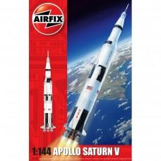 Airfix 1:144 Apollo Saturn V Plastic Model Kit