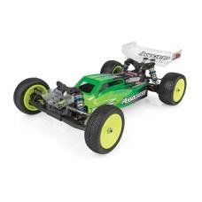 Team Associated RC10B6.2D 1/10 Scale Buggy Team Kit