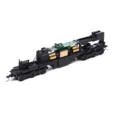 Athearn HO RTR SD45T-2 Mechanism DCC Ready