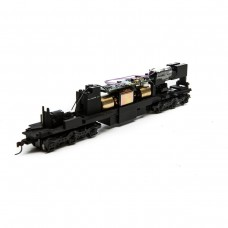 Athearn HO RTR SD45T-2 Mechanism w /DCC & Sound