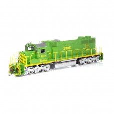 Athearn HO RTR SD39 w/DCC & Sound IT #2305