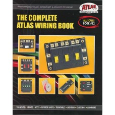 Atlas The Complete Atlas Wiring Book