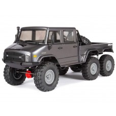 Axial SCX10 II UMG10 6x6 1/10th Rock Crawler RTR