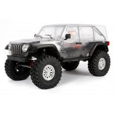 Axial SCX10 III Jeep JL Wrangler 1/10 4wd Crawler Kit