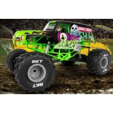 Axial Racing SMT10 Grave Digger Monster