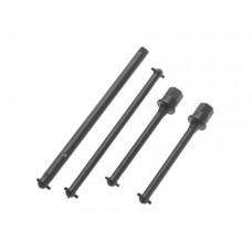 Axial Dogbone and Center Driveline Set
