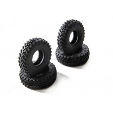 Axial 1.0 Nitto Trail Grappler Monster Truck Tires