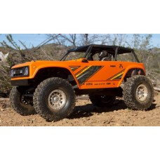 Axial Wraith 1.9 1/10 Scale 4wd RTR Orange