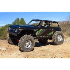 Axial Wraith 1.9 1/10 Scale 4wd RTR Black