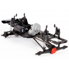 Axial SCX10II 1/10 Scale Raw Builders Kit