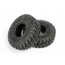 "Axial 1.9"" Nitto Trail Grappler Tires"