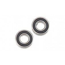 Axial Bearing Set 5x11x4mm