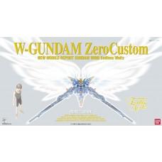 Bandai 1:60 PG Wing Gundam Zero Custom Plastic Model Kit