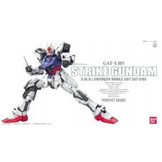 Bandai PG 1/60 Strike Gundam Plastic Model Kit