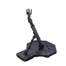 Bandai Black Action Display Stand