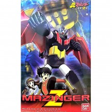 Bandai Mazinger Z with God Scrander Plastic Model Kit