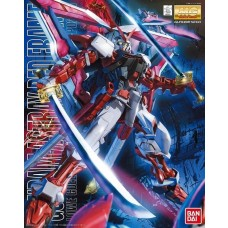 Bandai MG #130 1/100 Astray Red Frame Kai Plastic Model Kit