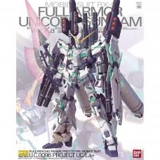 Bandai MG 1/100 RX-0 Full Armor Unicorn Gundam Ver.Ka Plastic Model Kit