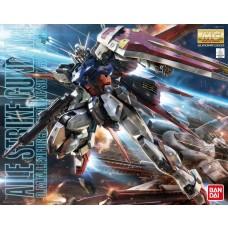 Bandai MG 1:100 Aile Strike Gundam Ver RM Seed Plastic Model Kit
