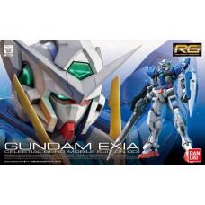 Bandai RG 1:144 Gundam Exia Plastic Model Kit