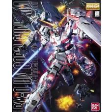 Bandai MG 1/100 Unicorn Gundam Plastic Model Kit