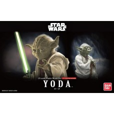 Bandai 1/6 Yoda Plastic Model Kit