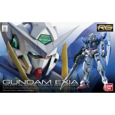 Bandai RG 1/144 Gundam Exia Plastic Model Kit