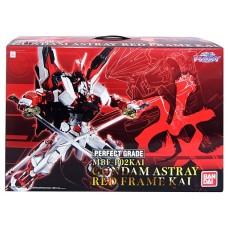Bandai PG 1:60 Gundam Astray Red Frame Kai Plastic Model Kit